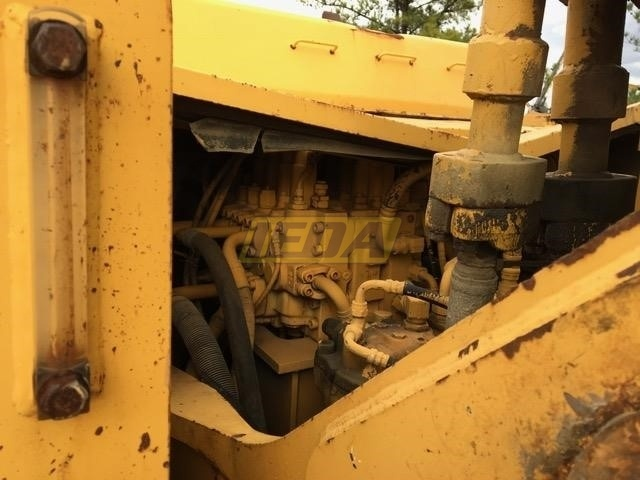 2000 John Deere 450 LC For Sale - 4M Iron
