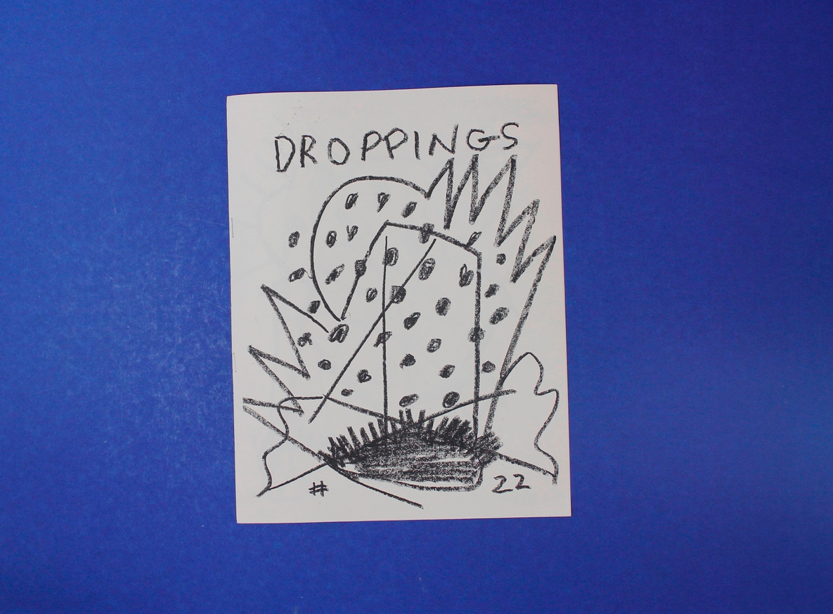 Droppings #22