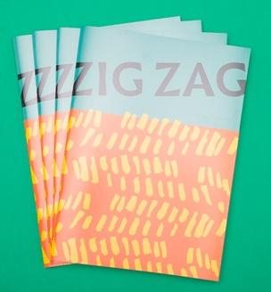 ZIG ZAG #1