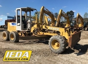Used 1996 Fiatallis FG65C For Sale