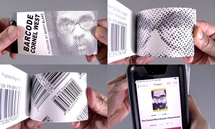 Barcode Cornel West Flipbook thumbnail 2