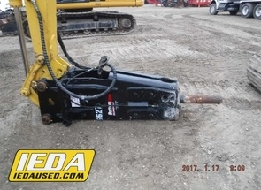 Used 2009 Okada TOP100A For Sale
