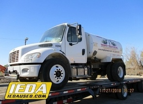Used 2015 Freightliner BUSINESS CLASS M2 106 For Sale