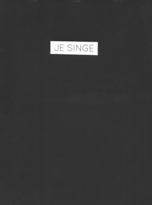 Je Singe