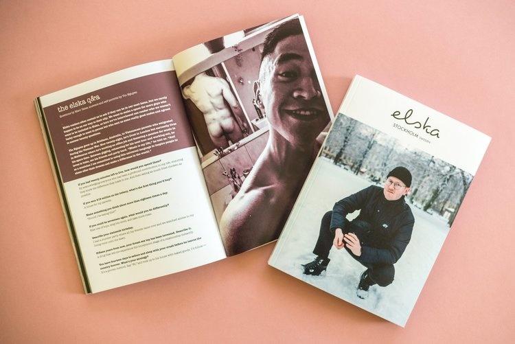 Elska Magazine: Stockholm, Sweden thumbnail 2