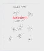 Kasper 24 (Komix & Tragix): Kasper Visits the Chairs