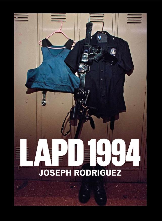 LAPD 1994