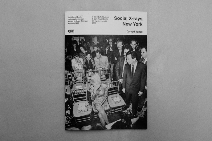 Social X-Rays New York