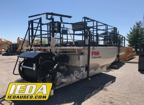 Used 2017 Finn T170 For Sale