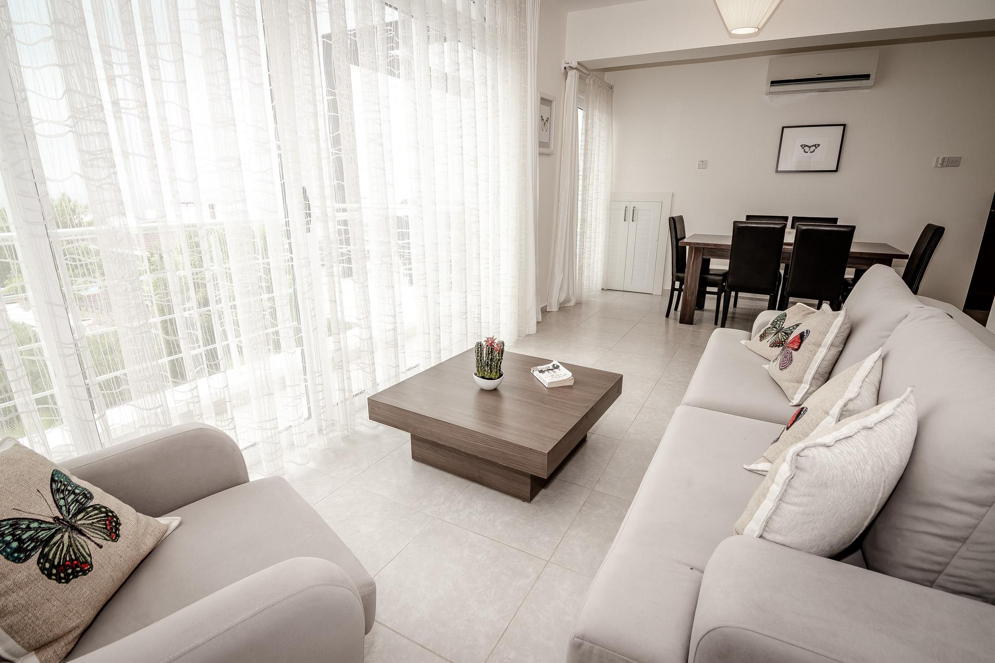 Joya Cyprus Mystic Penthouse Apartment photo 20381734