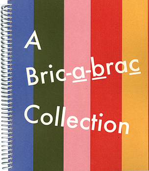 A Bric-A-Brac Collection