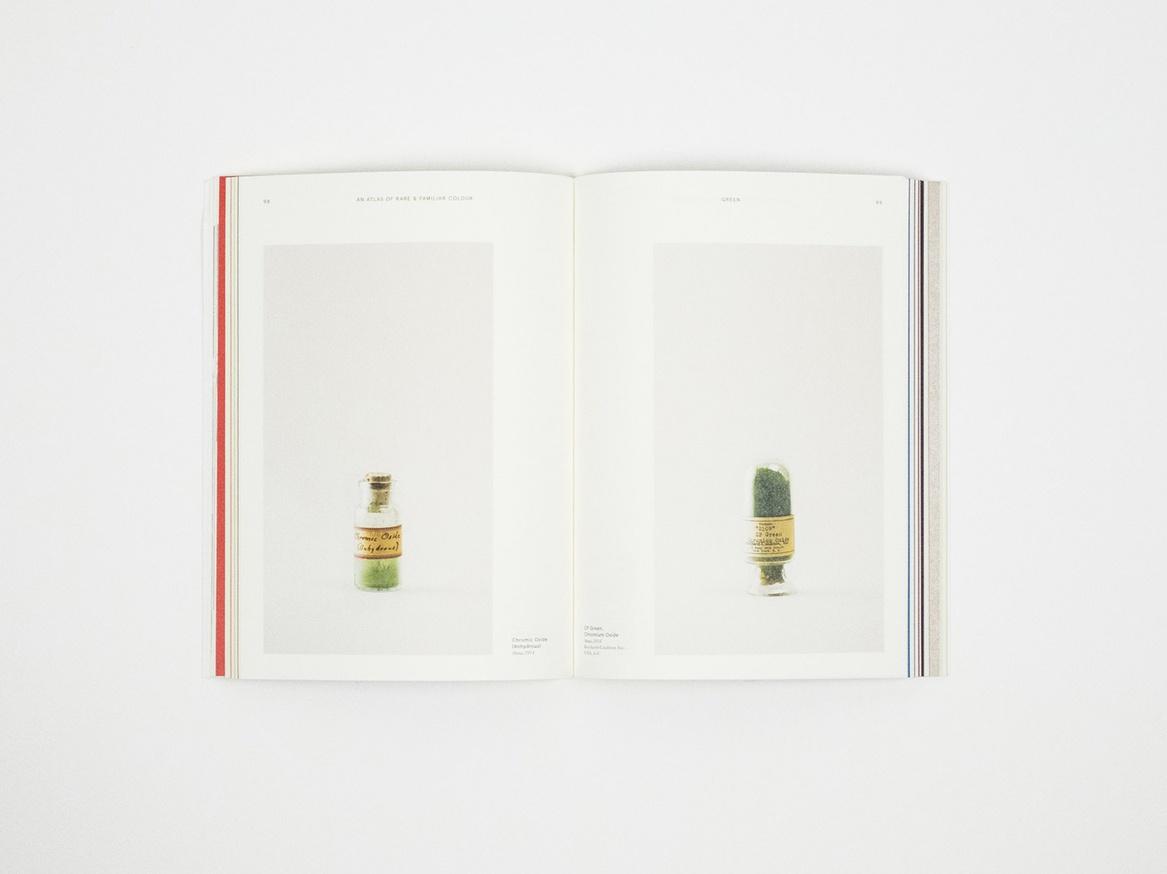 An Atlas of Rare & Familiar Colour thumbnail 6