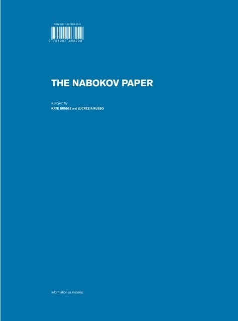 The Nabokov Paper thumbnail 1