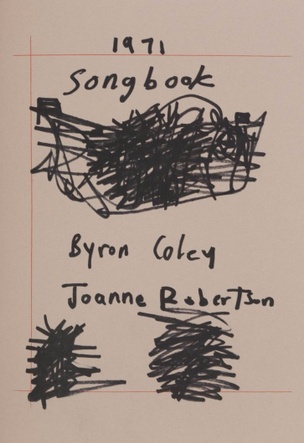 1971 (A Year in Record Review Poems)