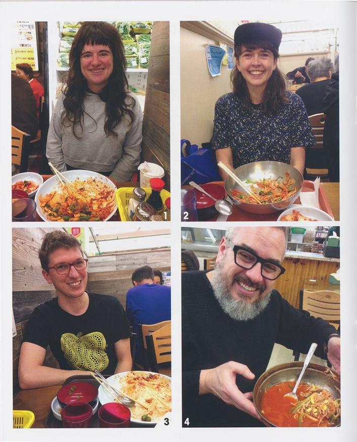 The Meal-Based Artist Residency Program thumbnail 5