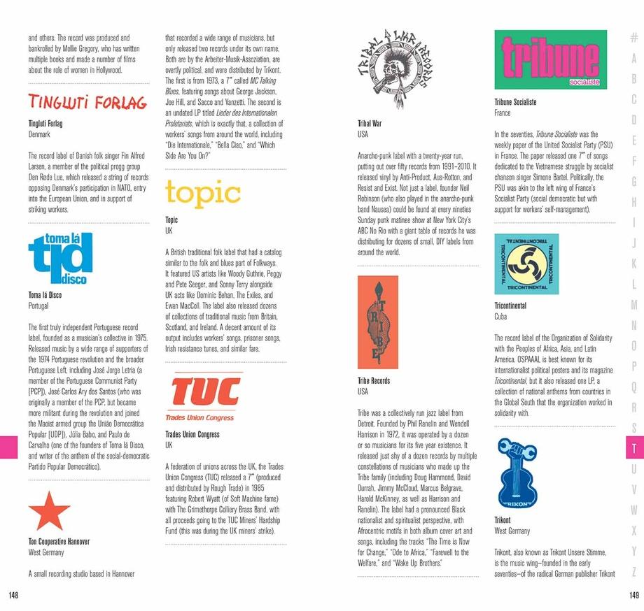 An Encyclopedia of Political Record Labels thumbnail 4
