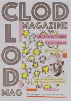 Clod Magazine - Issue 29