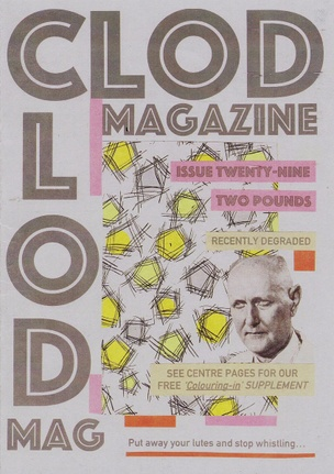 Clod Magazine - Issue 29