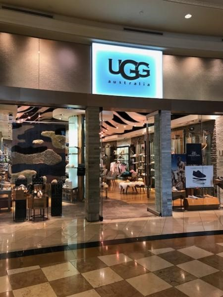 ugg outlet in new york