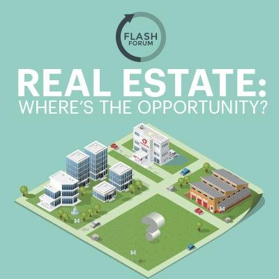 Real Estate: Where's the Opportunity?
