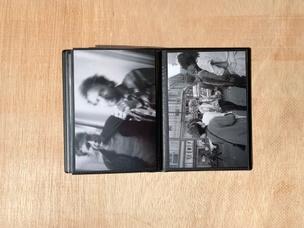A(nother) San Francisco Album: 1983-1989