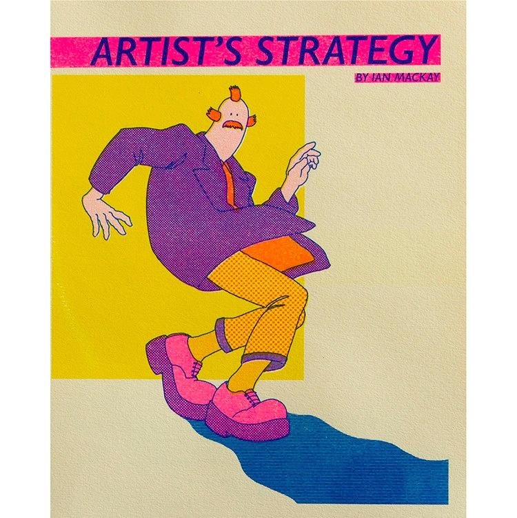 Artist's Strategy
