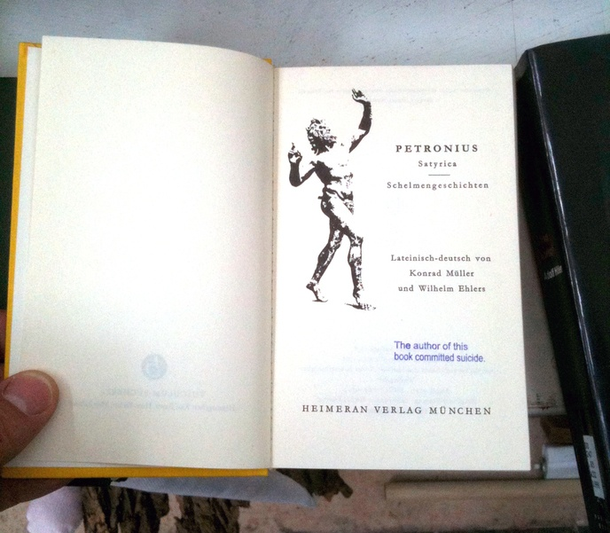 The Author of This Book Committed Suicide thumbnail 4