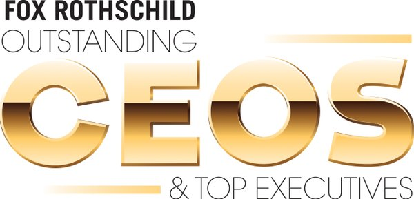 Fox Rothschild Presents 2018 Outstanding CEOs and Top Executives