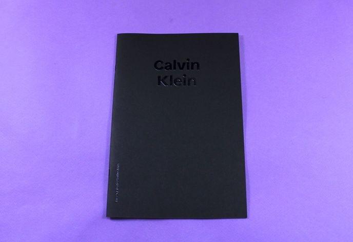 Calvin Klein thumbnail 2