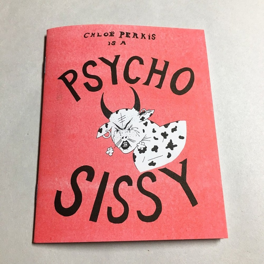 Psycho Sissy