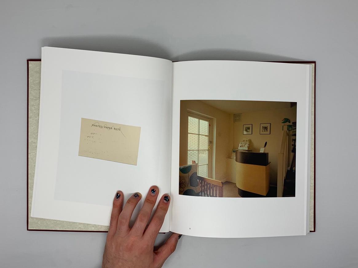 The Brooks Press of Wirksworth