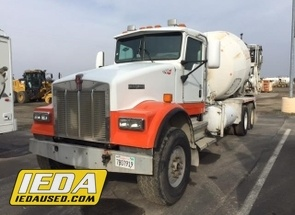 Used 2003 Kenworth W900 For Sale