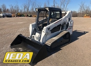 Used 2014 Bobcat T590 For Sale