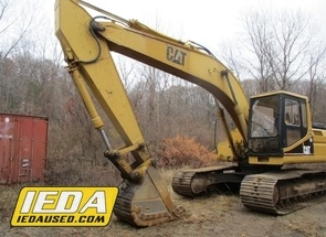 Used 1994 Caterpillar 320L For Sale