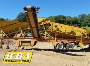 Used 2002 CEC 6x16 For Sale