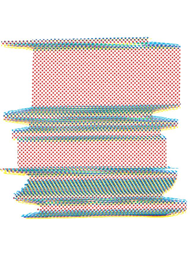 CMYK Print Test Panel (Darkroom Manuals), 2014 - Set of Four thumbnail 4