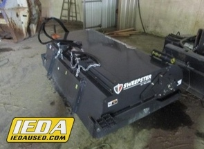 Used 2014 Sweepster 72