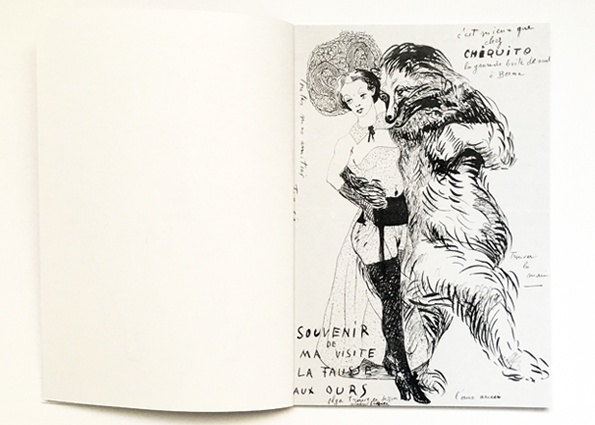 Erotic Drawings: Selected Works from 1922 to 1950 thumbnail 2