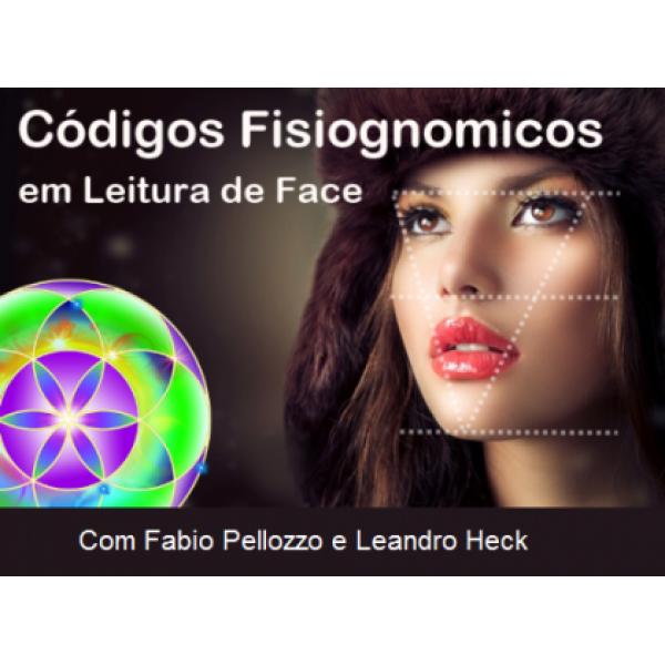 Códigos Fisiognomonicos em Leitura Facial