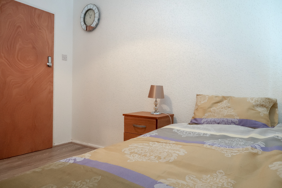 Elland House Deluxe Double Room 4 photo 16894117