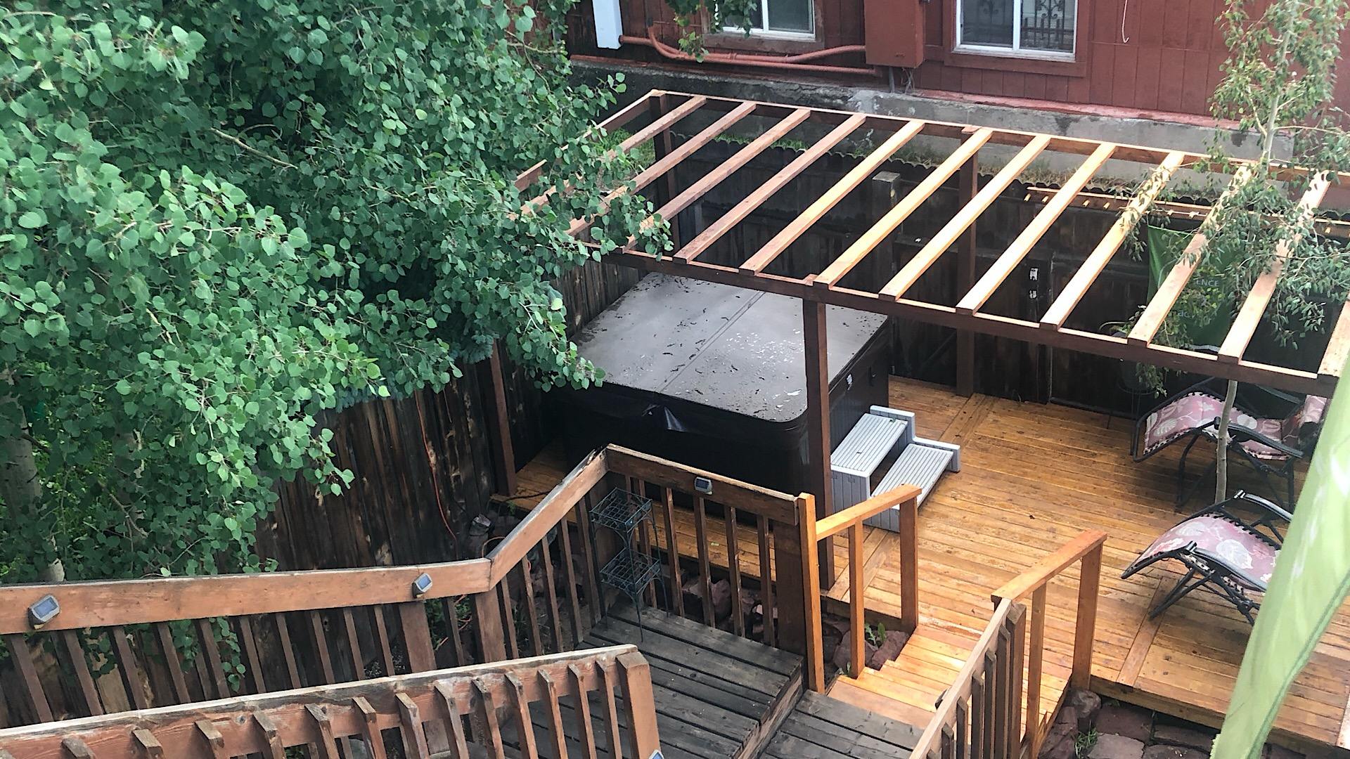 Apartment Room 7-Breakfast  Hot Tubs   Fire Pit photo 20380169