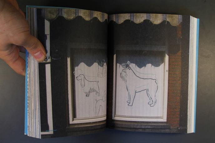 Agenda Noir et Blanc Design Dept. / Irrégulomadaire 2012 thumbnail 5