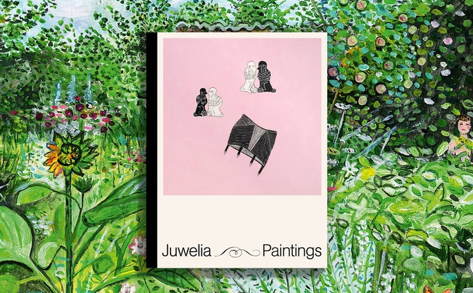 Juwelia : Paintings