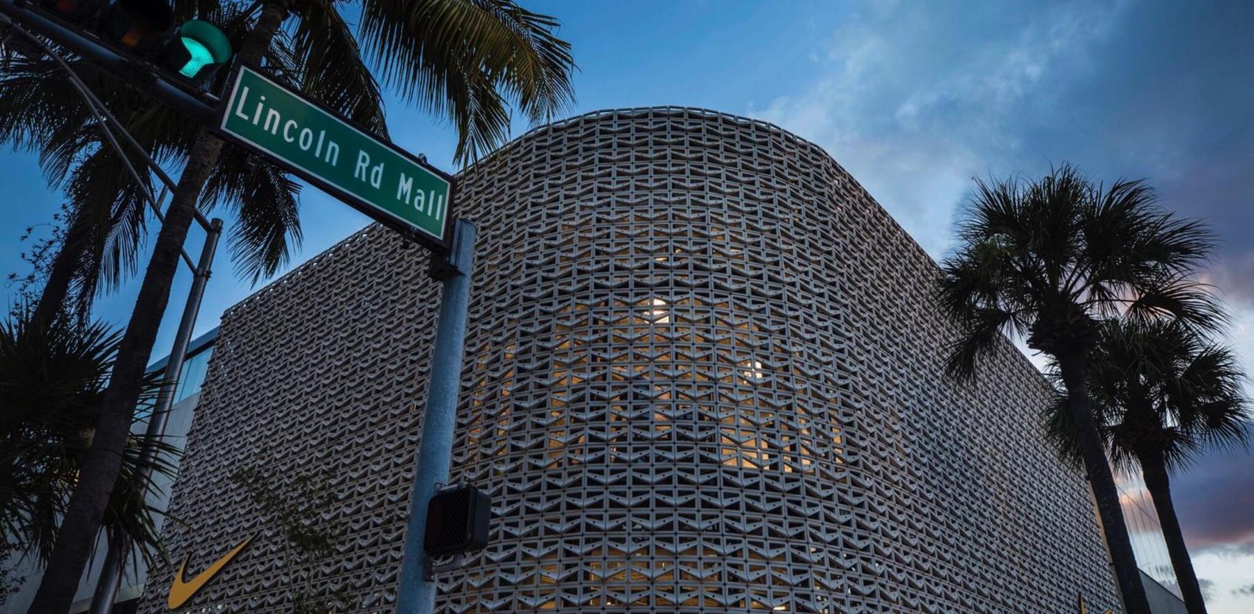 Nike Miami. Miami Beach d656c2c09d4