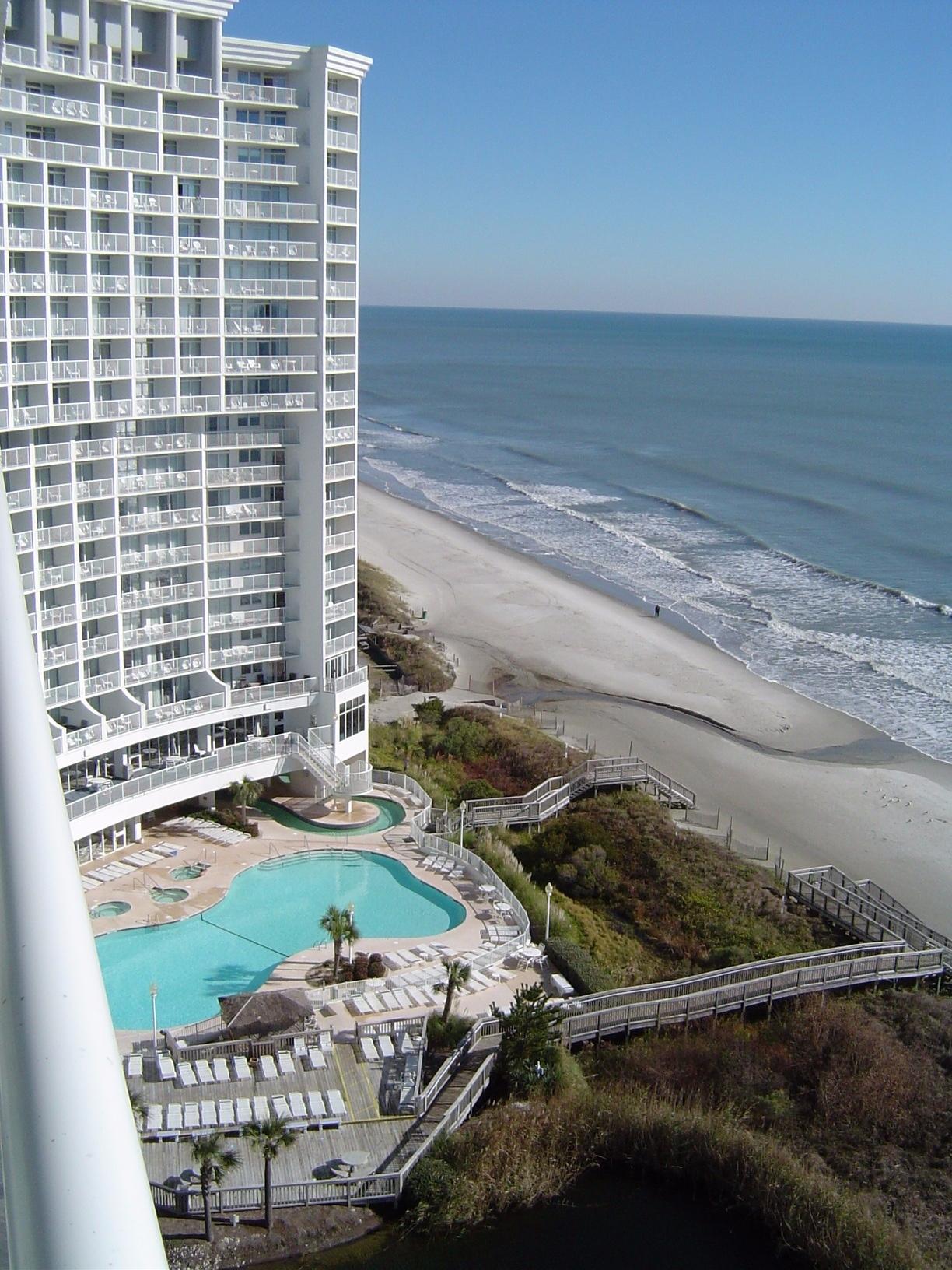Apartment Seawatch Plantation 2 Bedrooms 2 Bathrooms photo 20365228