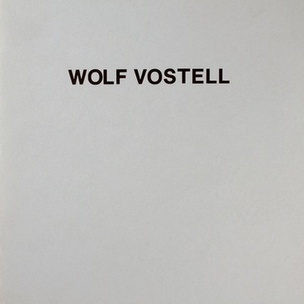 Wolf Vostell : LAICA - Los Angeles, Ars Viva! - Berlin. 1980