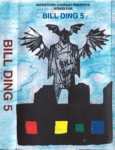 Bill Ding 5
