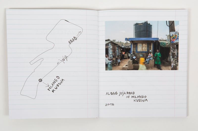 Watertanks Mathare Nairobi thumbnail 2