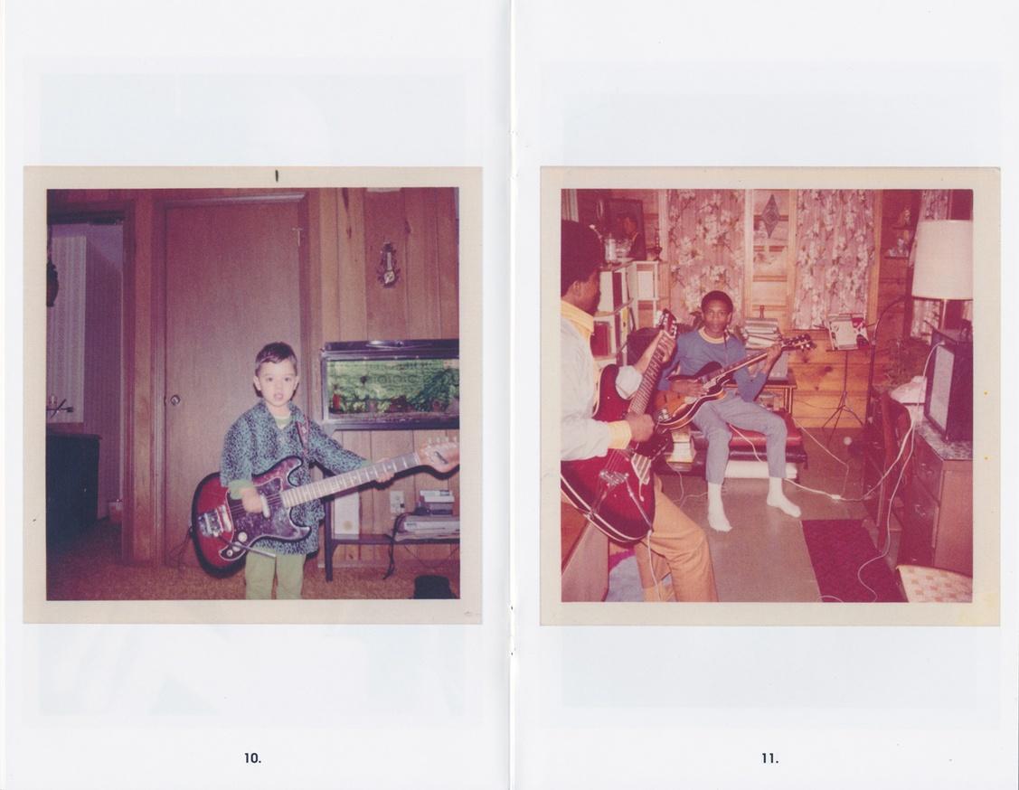 Mystery Guitarists thumbnail 3