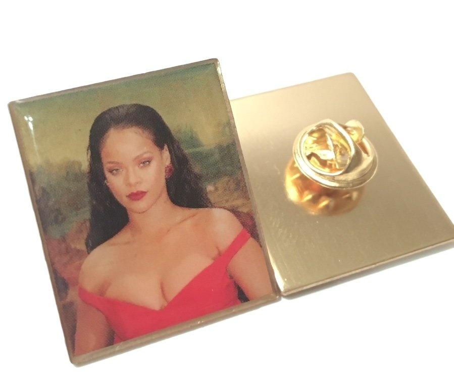 Rihanna Lisa Pin, Vol. 1